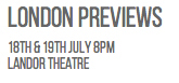 London Previews Info